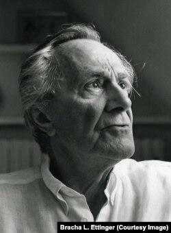 Жан-Франсуа Лиотар