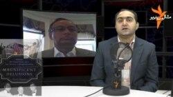 پاکستان له امریکا سره ژمنې کوي خو ولس یې پر ضد راپاروي