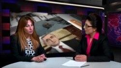 «Ազատություն» TV լրատվական կենտրոն, 1-ը դեկտեմբերի, 2014թ․