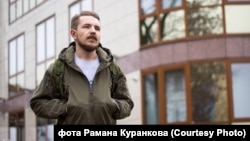Міхал Аршынскі