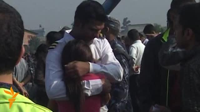 U zrakoplovnoj nesreći u Nepalu poginulo 19 ljudi