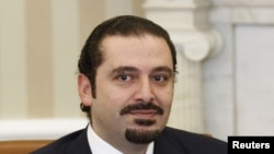 Саад ал-Харири