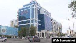 """""""Астана"""" университеті."""