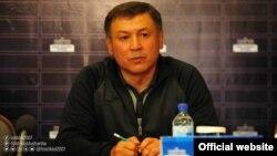 Мирджамол Касымов
