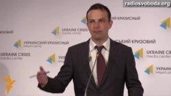 Соболєв закликав МВС провести кадрові конкурси на сході та півдні України