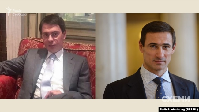 Дмитро Крючков, Ігор Котвіцький