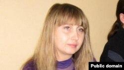 Світлана Єрещенко