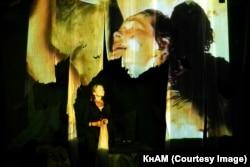 """""""Kill Shakespeare"""" высказыванее Театра КнАМ о Театре КнАМ, 2008"""