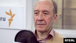 Виктор Мироненко.