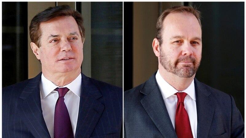 Jury To Start Deciding Case Against Trump Ex-Campaign Chairman