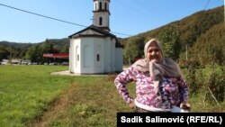 Od borbe za svoja prava, koja traje više od 20 godina, neće odustati, kaže 78-godišnja Fata Orlović.