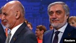 اجرائیه رئيس شاوخوا ۱۰ ورځې دمخه اعتراض وکړ چې جمهور رئیس له تېرو درېیو میاشتو را په دیخوا له ده سره یو ځل هم خبرې نه دي کړي