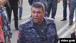 Vladimir Gasparian