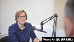 Intervju nedelje: Svetlana Lukić