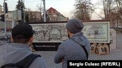 """Cinci ani de la """"furtul miliardului"""", 13 noiembrie 2019, Chișinău"""