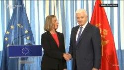 Mogerini: Očekujemo napredak Crne Gore u vladavini prava i slobodi medija