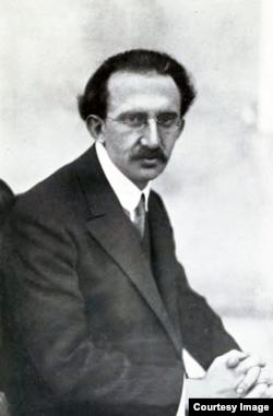 Дьёрдь Лукач, 1919 год