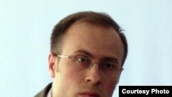 Oleg Cristal
