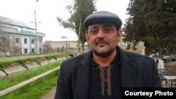 İmişli rayonu Qızılkənd kənd sakini Mədət Qurbanov
