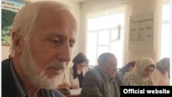 Альви Каримов, пресс-секретарь главы Чеченской республики