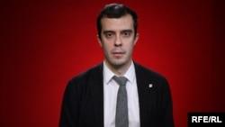 Роман Доброхотов, уредник на рускиот истражувачки сајт Инсајдер