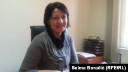 Lejla Šehović