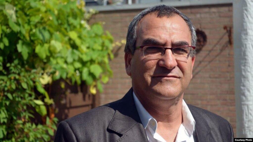 Image result for محمدرضا اسکندری سردبیر رادیو کردانه