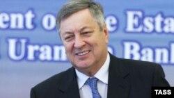 Қазақстанынң бұрынғы энергетика министрі Владимир Школьник.