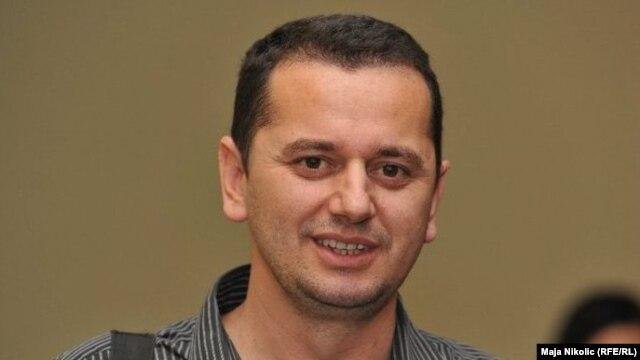 Mehmed Pargan