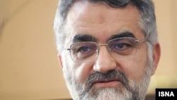 علاءالدین بروجردی٬ رئیس کمیسیون امنیت ملی و سیاست خارجی مجلس ریاست این هیئت را بر عهده دارد.