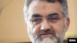 علاءالدین بروجردی، رئیس کمیسیون امنیت ملی و سیاست خارجی مجلس