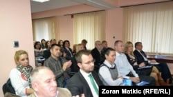 Diskusija u Brčkom
