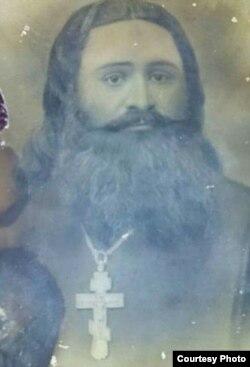 მამა იოსები (დალაქიშვილი)