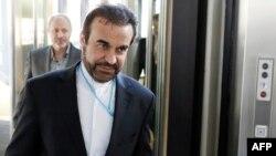 رضا نجفی نماینده ایران در آژانس بینالمللی انرژی اتمی، سرپرست هیئت مذاکرهکننده روز دوشنبه