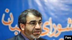 عباسعلی کدخدایی در کنفرانس خبری روز شنبه
