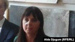 'Nikad ne mogu zaboraviti 13. juli', kaže Amina Pašić, kćerka ubijenog Srebreničanina.