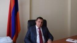 Բարձրագույն դատական խորհրդի նախագահ ընտրվեց Ռուբեն Վարդազարյանը