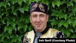 Ирек Гариф