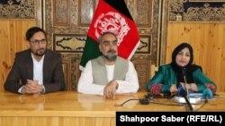زهره بیان شینواری گفت از میان شکایتها، ۱۴ هزار آن از ولایتها و ۲۵۰۰ آن از کابل ثبت شده اند