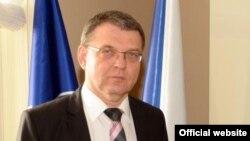 Любомир Заоралек, міністр закордонних справ Чехії