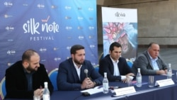 Հայաստանյան երաժշտական փառատոների շարքը կհամալրի Silk Note Festival-ը
