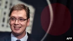 Prime Minister Aleksandar Vucic says Serbia is also not planning to subsidize exports to Moscow.