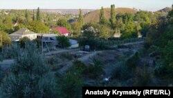 Село Грушівка, архівне фото