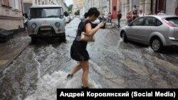 Фото: Андрей Коровянский