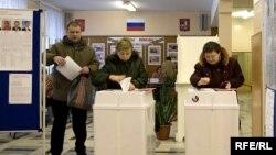 Особенностью нынешних выборов стало большое количество открепительных талонов