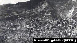 Россия - ГIурус аскарияз бухIараб Сугръалъ росу.1877