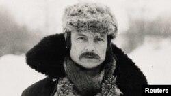 Andrey Tarkovski, 1973