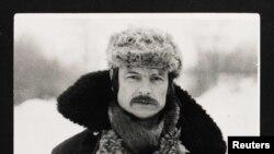 Rejissor Andrei Tarkovsky.