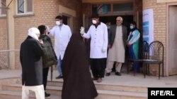 افزایش مبتلایان ویروس کرونا در ولایت هرات
