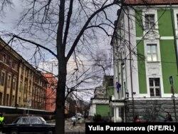 Калининград, СИЗО